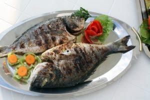 Ristorante di pesce in provincia di Padova