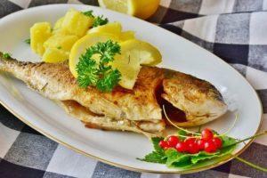 Ristorante di pesce sui Colli Euganei
