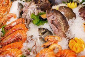 Ristorante di pesce a Abano Terme
